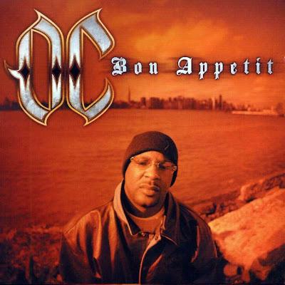 O.C. – Bon Appetit (CD) (2001) (FLAC + 320 kbps)