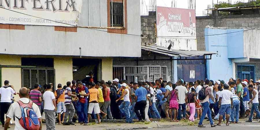 Venezuela e Brasile a confronto