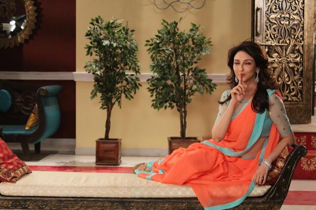 Designer Anisha Shetty For All You Designer Ethnic Wears