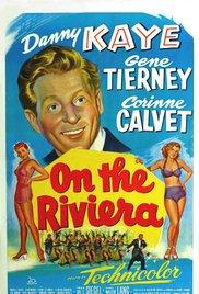 Watch On the Riviera Online Free 1951 Putlocker