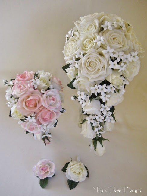 Artificial Wedding Flowers And Bouquets Australia Packages Price