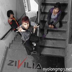 Zivilia - Aishiteru 2 (CD Rip)