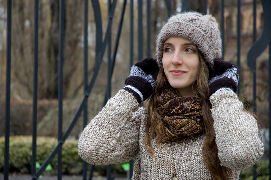 OOTD: We love knits!