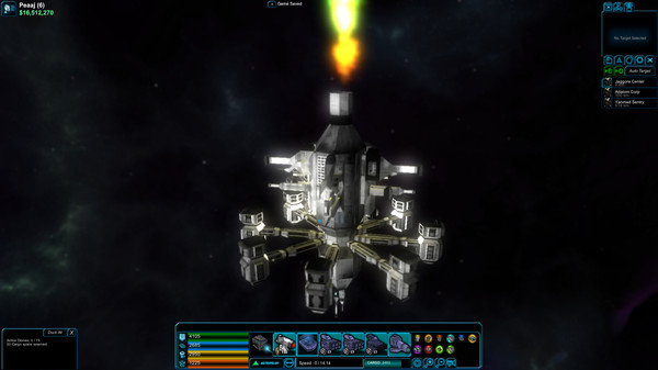 Astrox Hostile Space Excavation PC Game Free Download