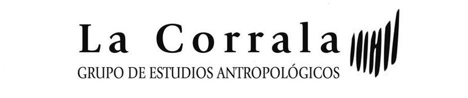 Grupo de Estudios Antropológicos La Corrala