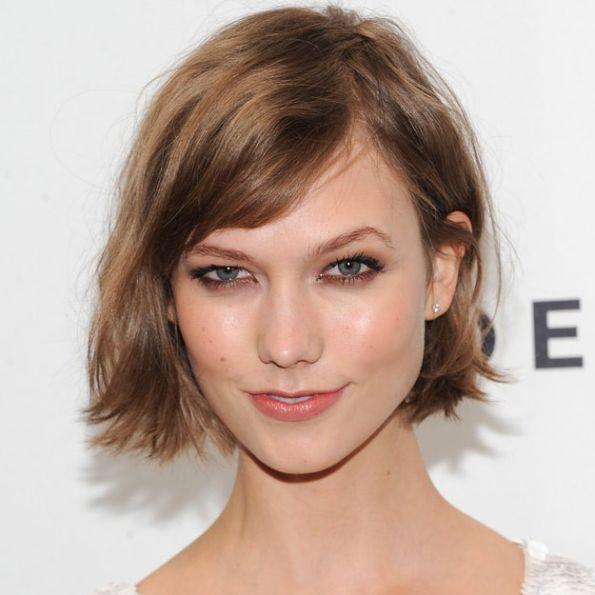 Imágenes de peinados para pelo fino mujer - Peinados Para Pelo Fino Mujer