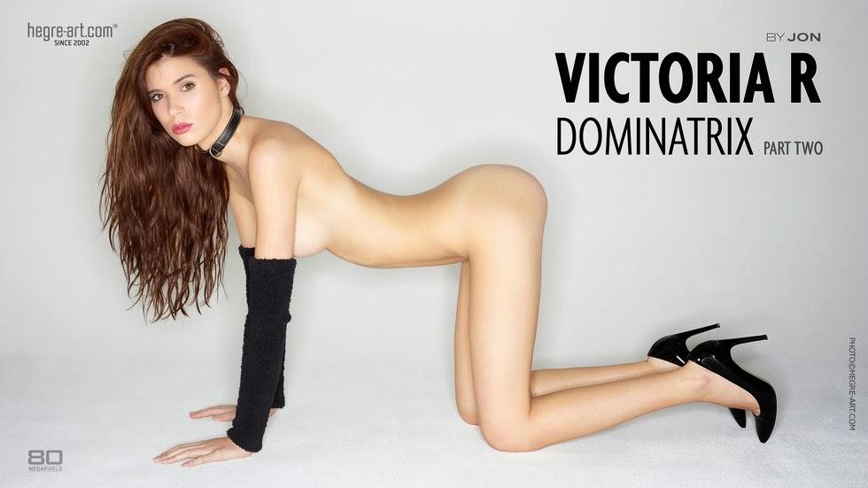 Teqogre-Ara 2014-09-13 Victoria R - Dominatrix 2 10020