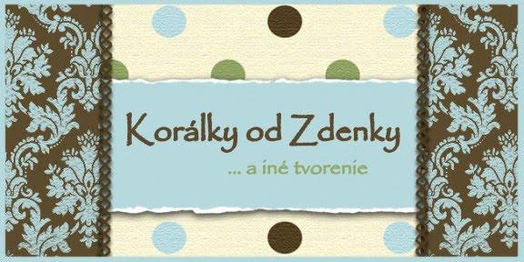 Handmade by Zdenka