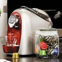 Cafeteras expreso de capsulas