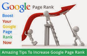 14 Tips To Increase Page Rank