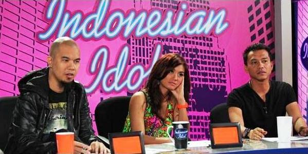 Hasil Indonesia Idol Spektakuler Show 5