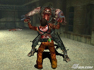 Download The Suffering PC Game