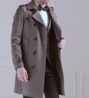 apa itu trench coat