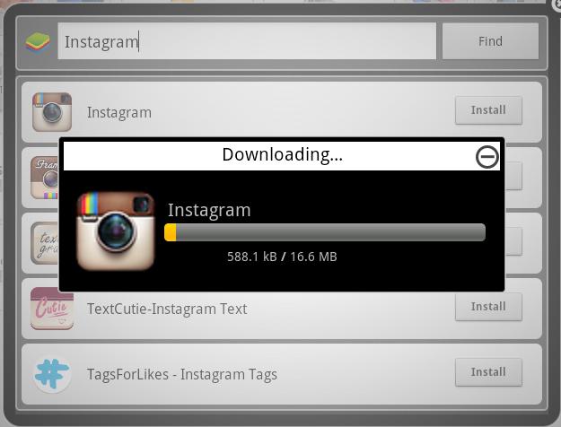 Cara Membuat Akun Instagram dari PC gambar 4