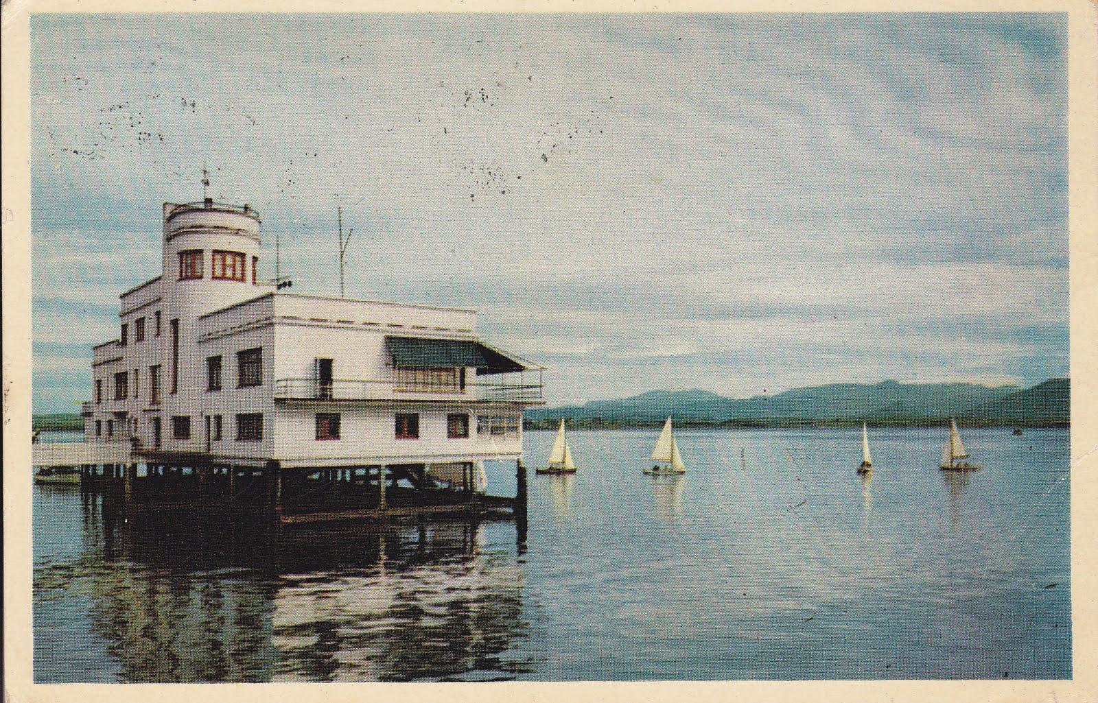 Postales inventadas making up postcards 715 santander - Club nautico santander ...