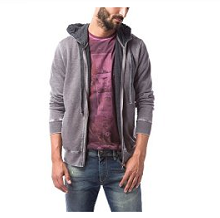 Get Flat 60% off On Gas Men Jacket From Amazon: Buytoearn