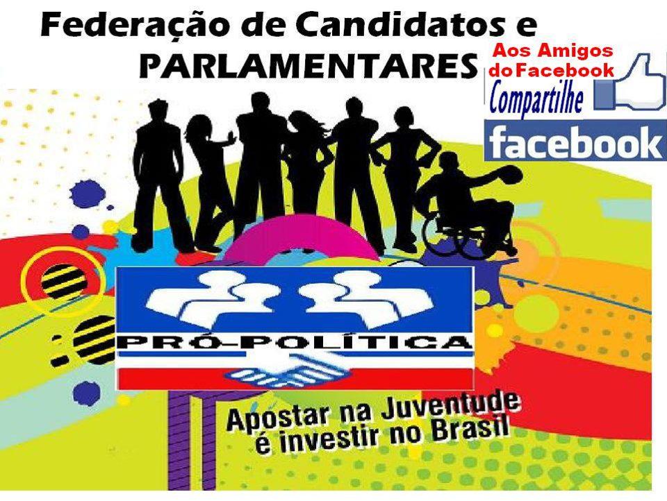 ORGANIZAÇAO POLITICA DO RJ