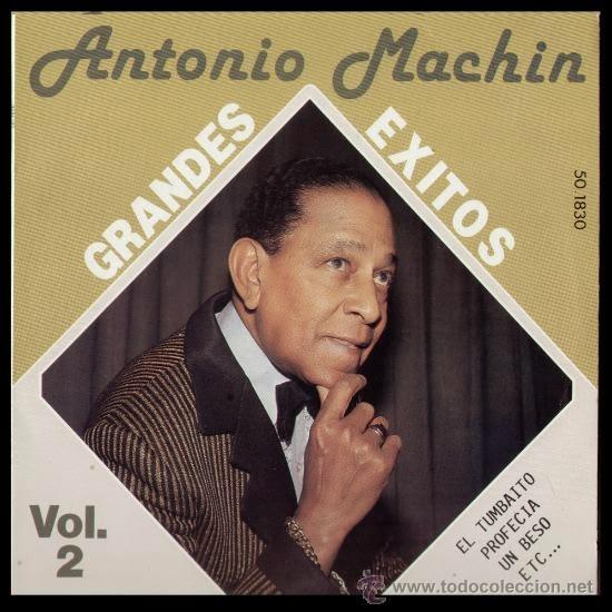 Antonio Machín Antonio Machin Himno Al Amor