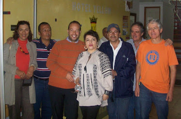Encuentro con Escritores. Pereira