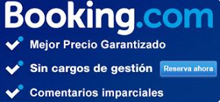 Booking hoteles muy económicos: