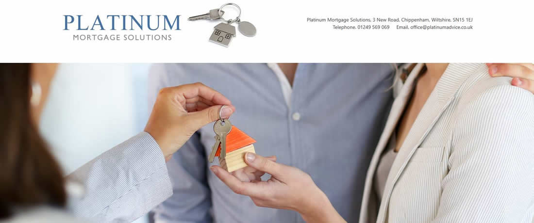 Platinum Mortgage Solutions