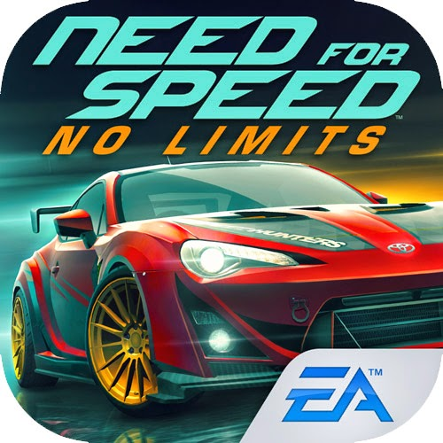 Need for Speed: No Limits (2015/Android)