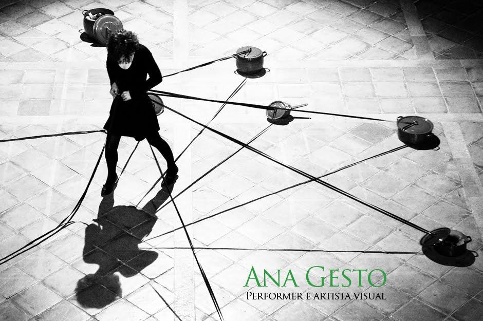 Ana Gesto