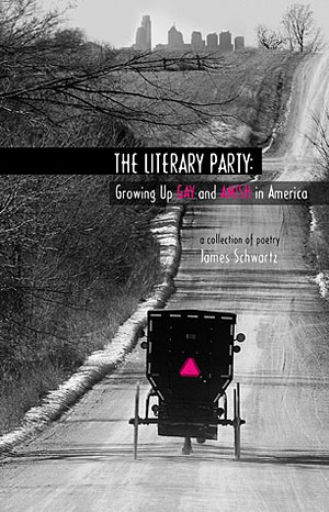 Amazon Gay Poetry Bestsellers. The Literary Party: Growing Up Gay and Amish ...