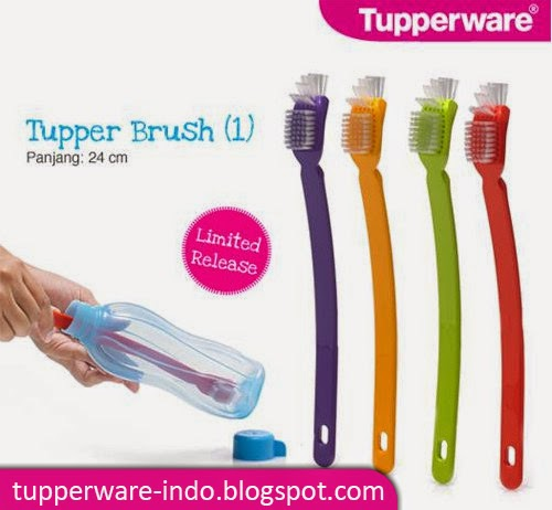 Tupperware Tupper Brush (1)