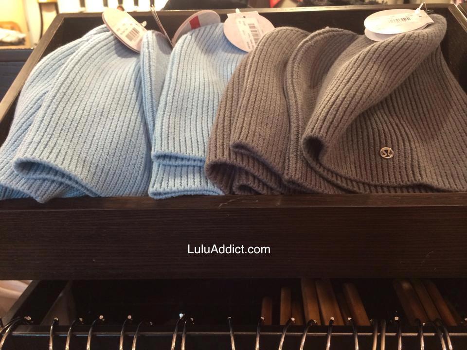 lululemon rad hatter toque