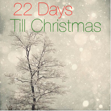 beauty, fashion and lifestyle blog: ♡ 22 Days Till Christmas: Gift ...