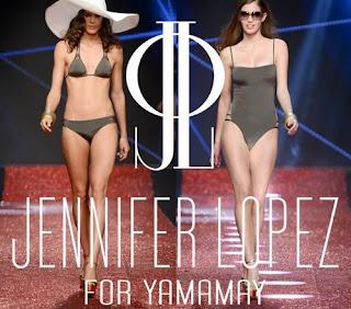 bikinis y bañadores Jennifer Lopez para Yamamay verano 2013