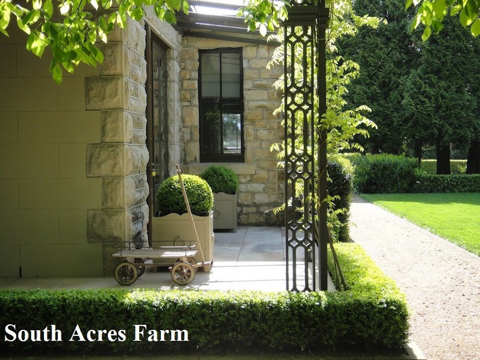 SOUTH ACRES FARM