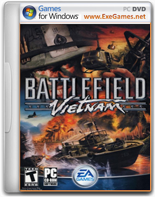 Battlefield Vietnam Game Free Download Full Version For PC