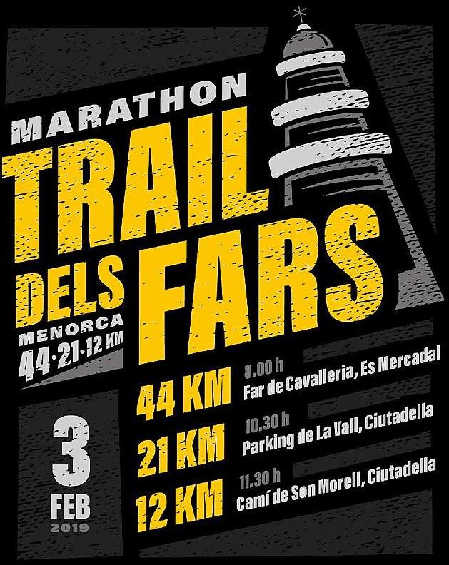 Trail dels Fars 2019
