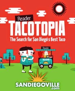 Win 2 VIP Tickets to Tacotopia
