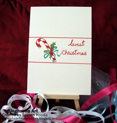 christmas,card,christmascard,candycane,merrychristmas,greetingcard,1layercard,singhroha,