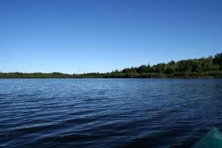 Little Trout Lake, Trout Lake, MI