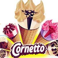 | Aşkın Dondurması: Cornetto |