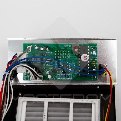 Плата управления преднагревателя AOYUE Int 853A