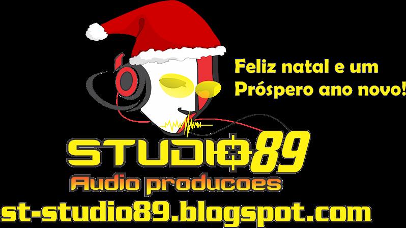 STUDIO89 - Transformando gravações em divulgações