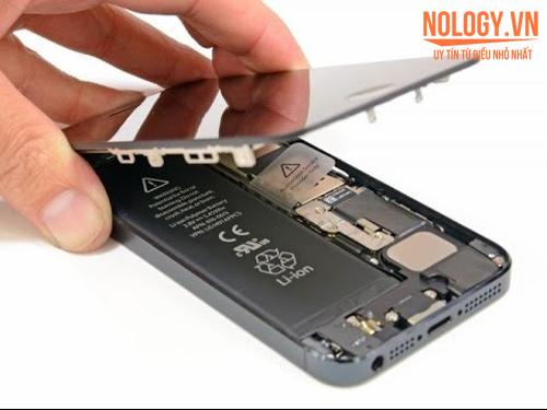 Thay màn hình iphone 5s bao nhiêu tiền