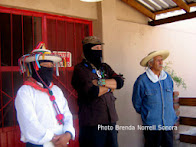 Zapatistas special invitation gathering with Indigenous in May