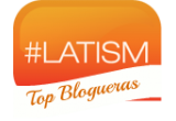 2013 LATISM Top Latina Bloguera (Blogger)