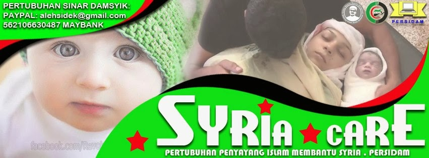 syria care kempen rm20