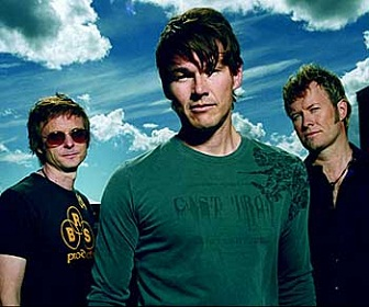 A-ha Band Photo