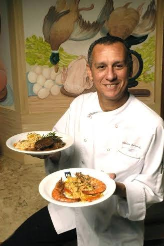 Portobello Resort & Safári conta com um novo Chef