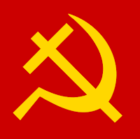 Christian Communism Logo