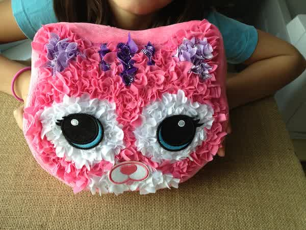 Fun crafts for kids art crafts projects for Cool art ideas for kids