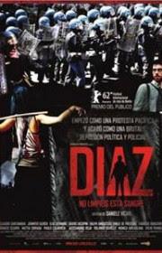 Diaz, no limpiéis esta sangre (2012) Online